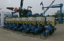"""Сеялка пунктирная универсальная """"Атрия-8 АЛ"""" (no-till, mini-till, традиционная технология), фото 4"""