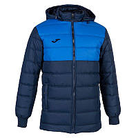 Куртка  зимняя Joma URBAN II 101292.337 т.сине-синяя