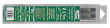 Рутиловые сварочные электроды для нержавеющей стали 2.5 мм, упаковка 10 штук