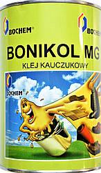 Клей для обуви резиновый BONIKOL MG 0,7 кг.