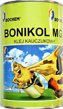 Клей для обуви резиновый BONIKOL MG 0,7 кг., фото 2