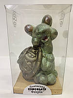 Шоколадная черепаха как символ мудрости. Подарки на День Учителя