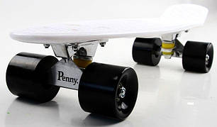 Penny Board. Белый цвет., фото 2