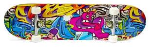 """Скейт """"Graffity"""" до 85 кг, фото 2"""