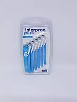 Щітка міжзубна INTERPROX PLUS 2G, 1.3 мм, CONICAL, 6 шт.