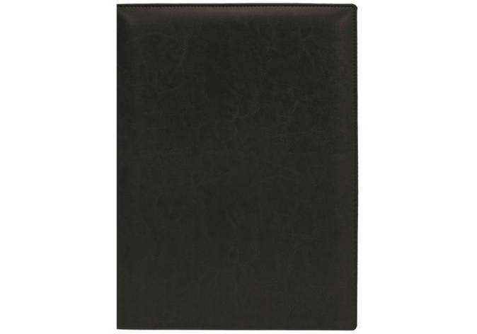 Папка до підпису, Nebraska, чорна, фото 2
