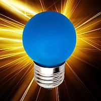Светодиодная лампа Feron LB-37 1W E27