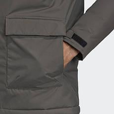 Куртка adidas мужская Xploric parka DZ1432, фото 2