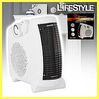 Электро обогреватель - тепловентилятор Domotec Fan Heater MS 5903