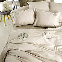 Комплект постельного белья Дерево сатин, фото 1