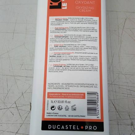 Окислитель  Ducastel  3%,, фото 2