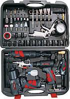 Набор пневмоинструмента 57 ед. RP7857 AEROPRO