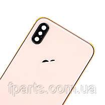 Корпус iPhone XS, Gold (AAA), фото 2