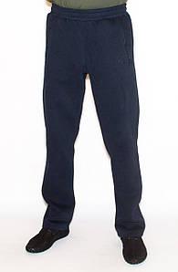 Спортивні штани чоловічі утеплені Soccer 854 (XL)