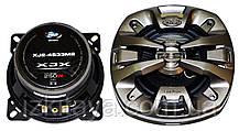 Автомобільні колонки динаміки BOSCHMANN BM AUDIO XJ2-4533M2 10 см 250 Вт
