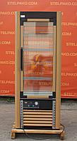 Холодильный шкаф витрина кондитерская «Scaiola ERF 400» 0.7 м. (Италия), LED - подсветка , Б/у, фото 1