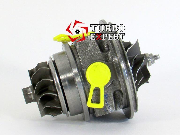 Картридж турбины 49377-06061, Volvo-PKW S40 I, V40 2.0 T, 118 Kw, B4204T, 8602115, 9447272, 1997-2000