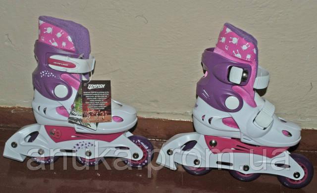 Ролики Tempish UFO BABY SKATE (Детский) интернет-магазин actionstyle.com.ua