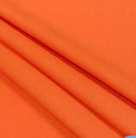 Габардин оранжевой