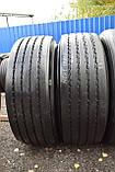Вантажні шини б/у 385/65 R22.5 Next Tread NT RHT, 10/12 мм, пара+одна, фото 2