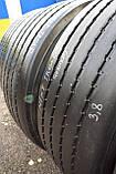 Вантажні шини б/у 385/65 R22.5 Next Tread NT RHT, 10/12 мм, пара+одна, фото 6