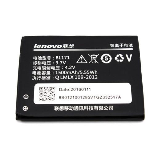 Батарея Lenovo BL171 A319 A370e A390 A500 A60 A65