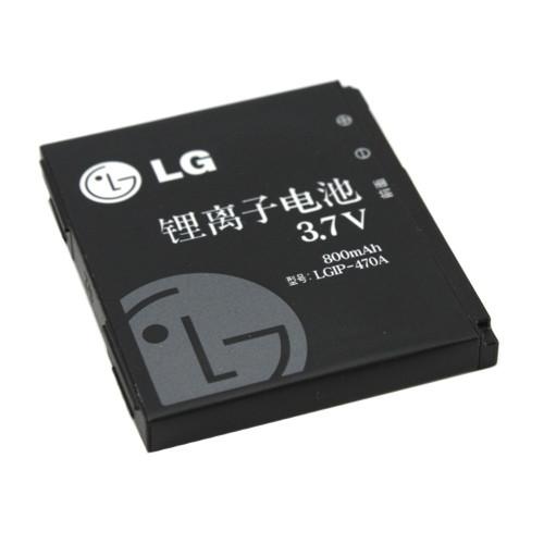 Батарея LG LGIP-470A GD330 KE970 KU970 KF350 KF600 KF755