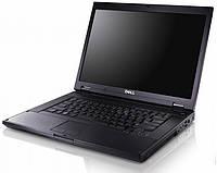 "Ноутбук 15.4"" Dell Latitude E5500 (2 ядра/DDR2)"