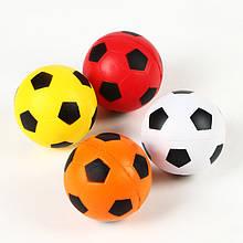 """М'яч-антистрес 113 """"Футбол"""" 6.8 см"""