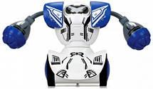 Игровой набор Robo Kombat Silverlit Роботы-боксеры, фото 2