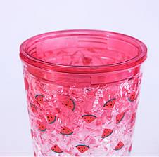 """Склянку з системою заморозки """"Острів"""" (450 мл), фото 3"""