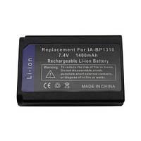 Батарея Samsung BP-1310 BP1310 NX5 NX10 N11