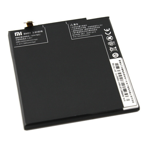 Батарея Xiaomi BM31 Mi3 Mi 3