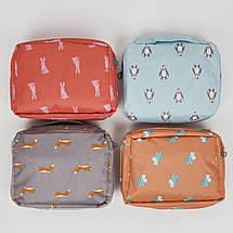 """Складаний рюкзак """"Animal story"""", фото 2"""