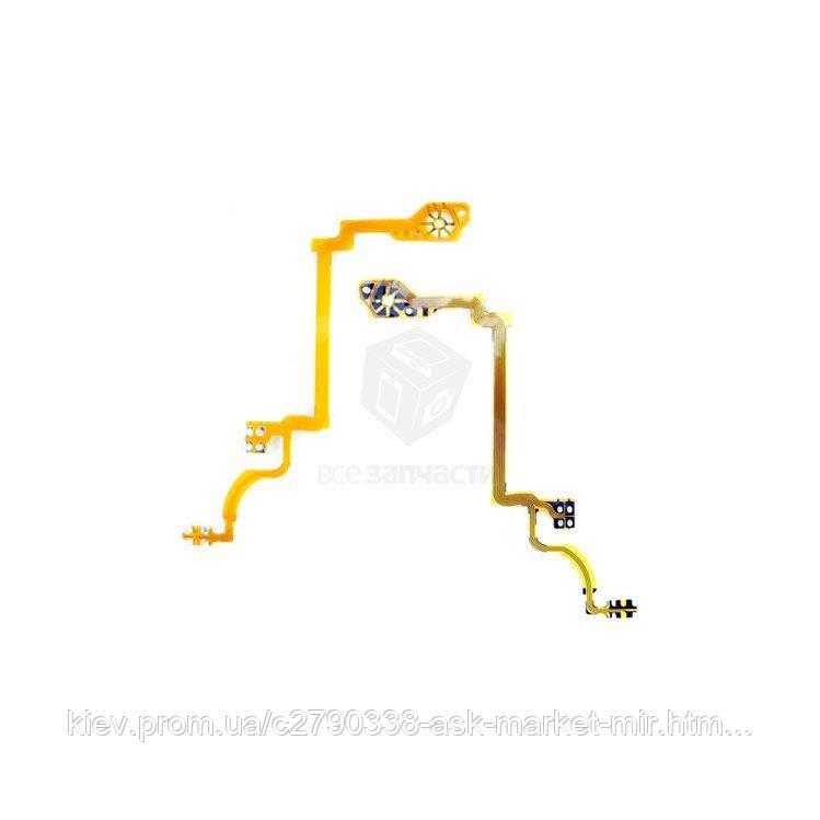 Шлейф для Olympus MJU 700, MJU 710, MJU 760, Stylus 700, Stylus 710 Original Затвор