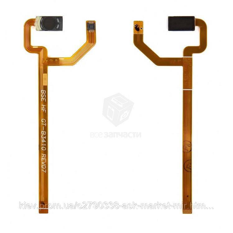 Шлейф для Samsung B3410 Original Динамик
