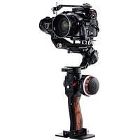 Стабилизатор +  фалоу фокус Tilta Gravity G2X Handheld Gimbal and Nucleus-Nano Bundle (GR-V02-B)