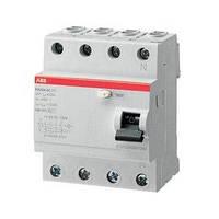 УЗО ABB FH204 AC-63/0,3 (2CSF204003R3630)