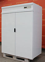 Холодильный шкаф глухой для кухни «Polair» полезный объём 1400 л. (Россия), отличное состояние, Б/у, фото 1