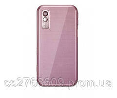 "Задня кришка Samsung S5230 (pink) ""High Copy"""