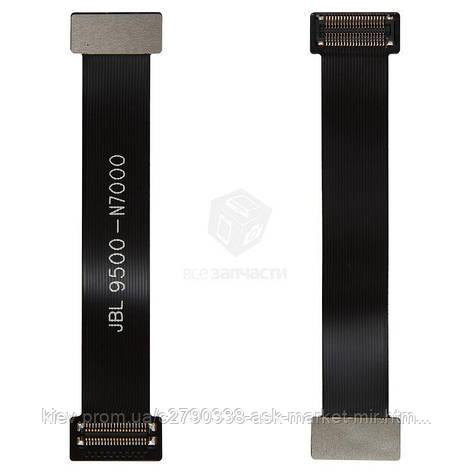 Шлейф для Samsung Galaxy A7 (A700F, A700H), Galaxy S4 I9500, Galaxy S4 I9505, Galaxy Note (I9220, N7000) Для тестирования дисплеев, фото 2