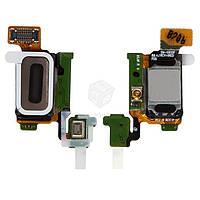 Шлейф для Samsung Galaxy S6 G920F, Galaxy S6 Duos G920FD Original Динамик, датчик приближения, микрофон