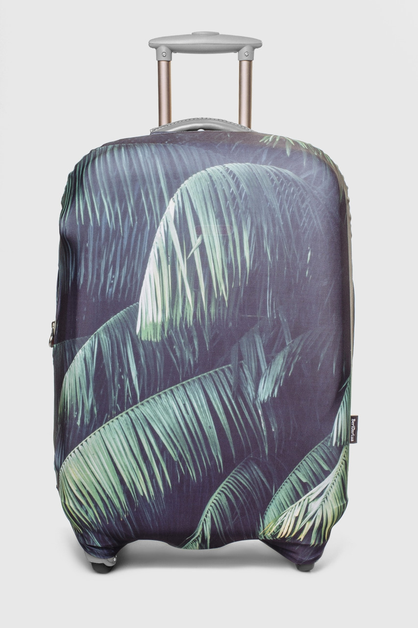 """Чохол для валізи """"Palm"""""""
