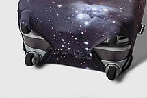 """Чехол для чемодана """"Nebula"""", фото 3"""