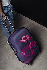 "Чехол для чемодана ""Rose"", фото 2"