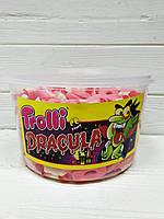 Желейные конфеты Dracula Trolli 150шт 1080гр (Германия)