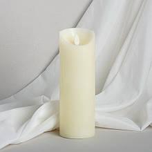 Электронная свеча с имитацией пламени