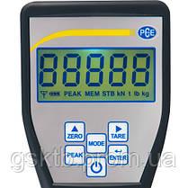 PCE-DDM20 динамометр до 20000 кг (Германия), фото 3