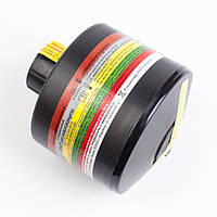 Фильтр комбинированный А2В2Е2К2-HgР3D