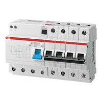 Диффавтомат ABB DS204 AC-C10/0,03 (2CSR254001R1104)